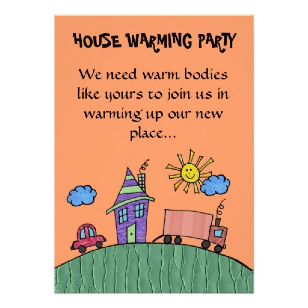 Housewarming Invite Template Tanveer Pinterest House Warming Free - Free Printable Housewarming Invitations Cards