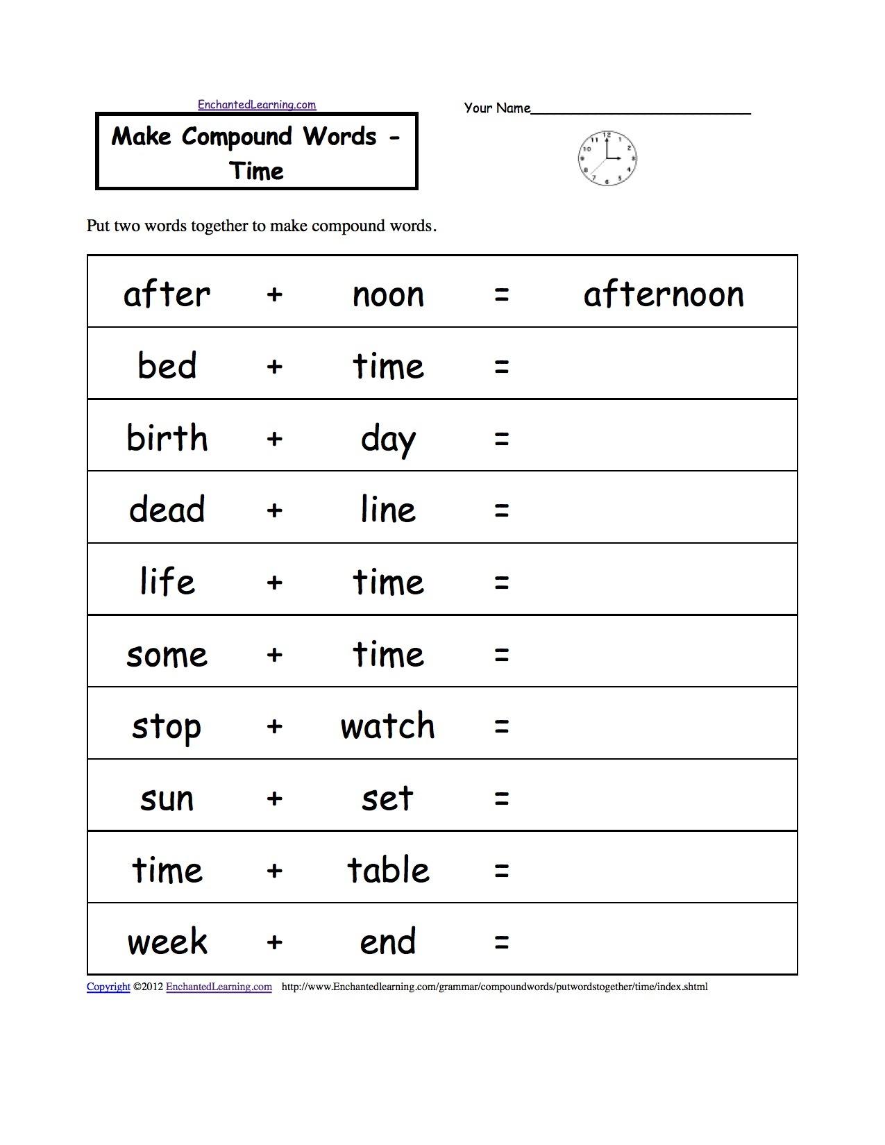 Ideas Of Free Printable Grammar Worksheets For 2Nd Grade - Free Printable Grammar Worksheets For 2Nd Grade