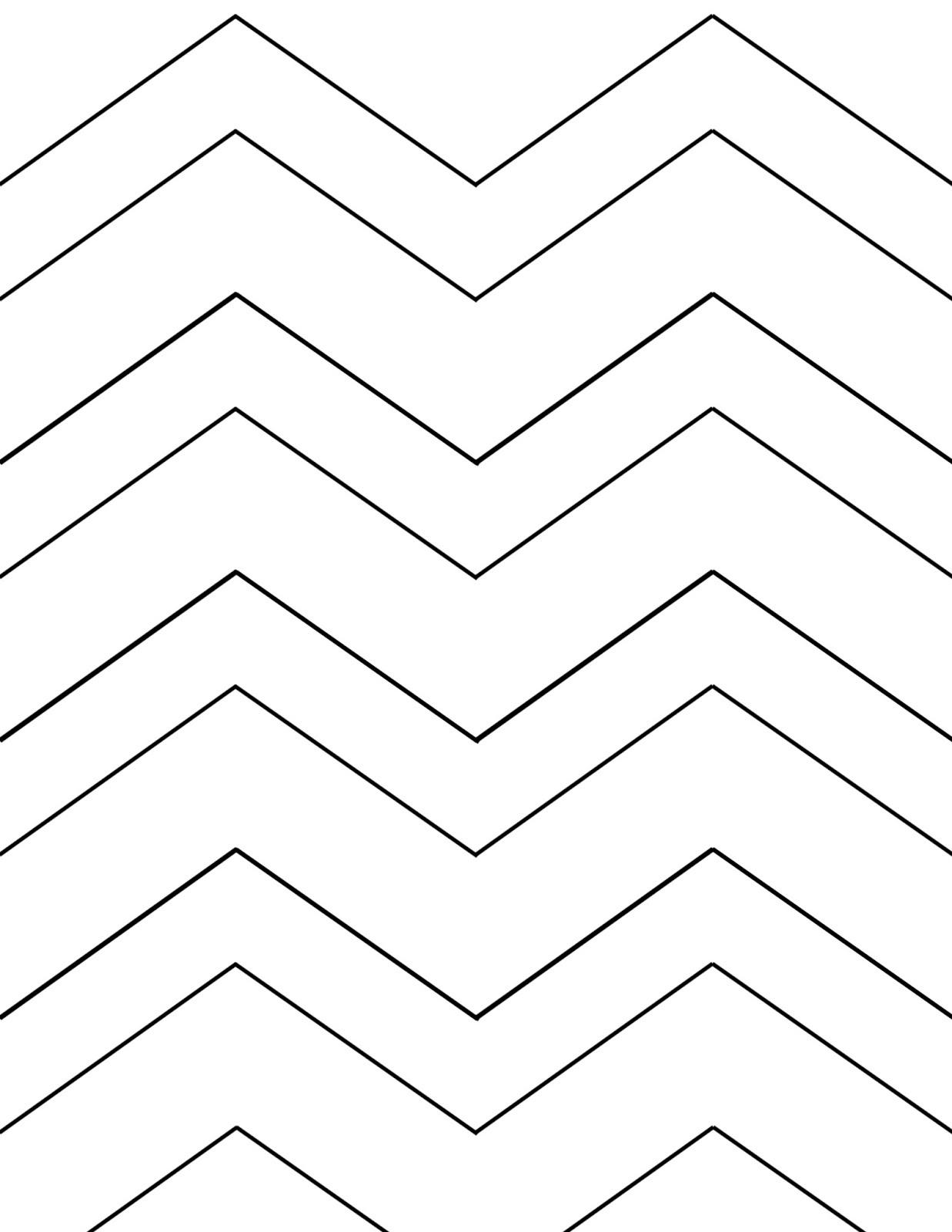 Index Of /cdn/8/1991/264 - Chevron Pattern Printable Free
