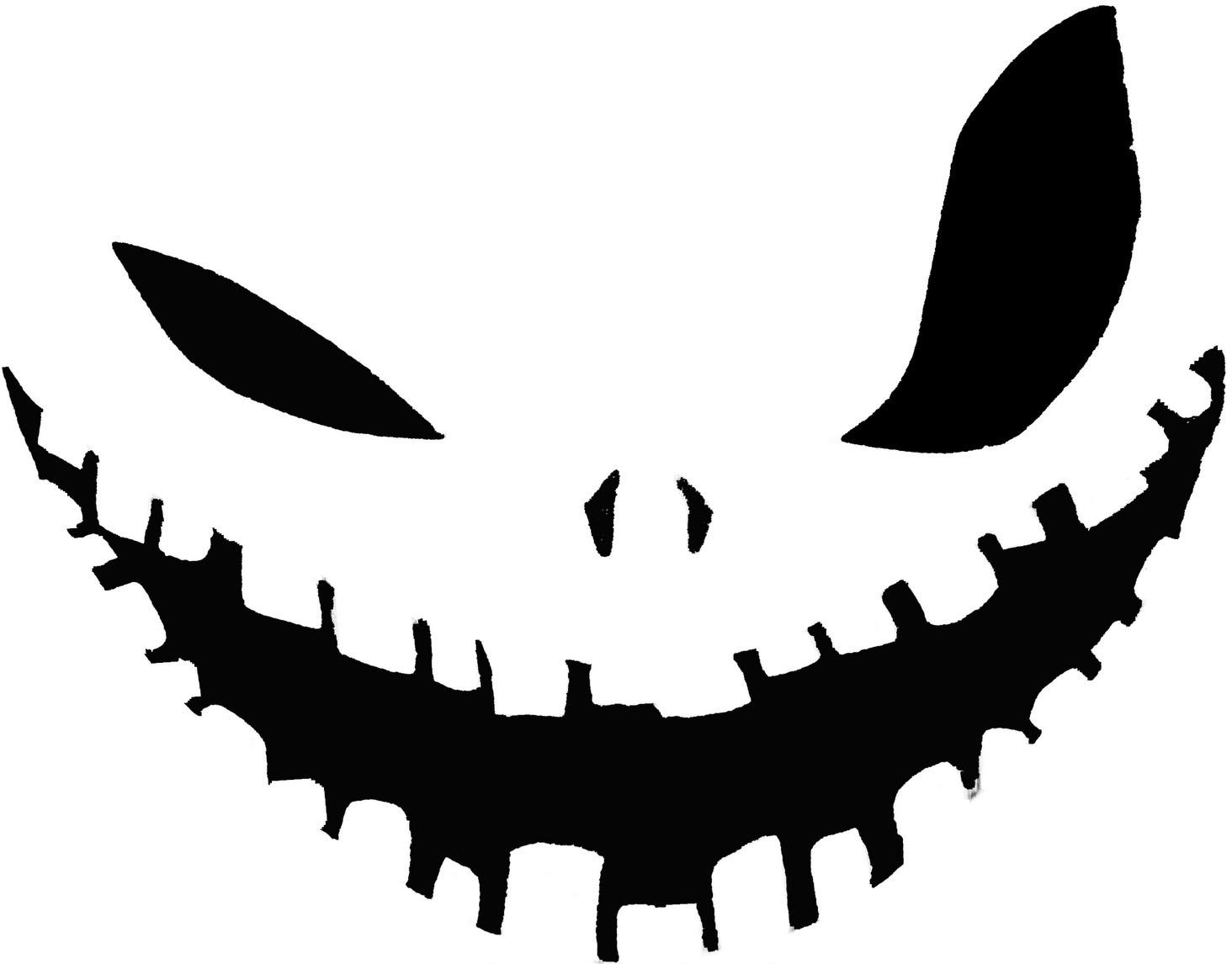 Jackolantern Mouth   Free Download Best Jackolantern Mouth On - Jack O Lantern Templates Printable Free