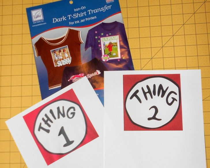 Free Printable Iron On Transfers For T Shirts