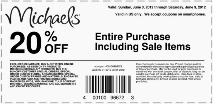 Free Printable Coupons 2014