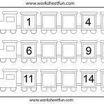 Missing Number Worksheet: New 684 Missing Number Worksheets Printable - Free Printable Missing Number Worksheets