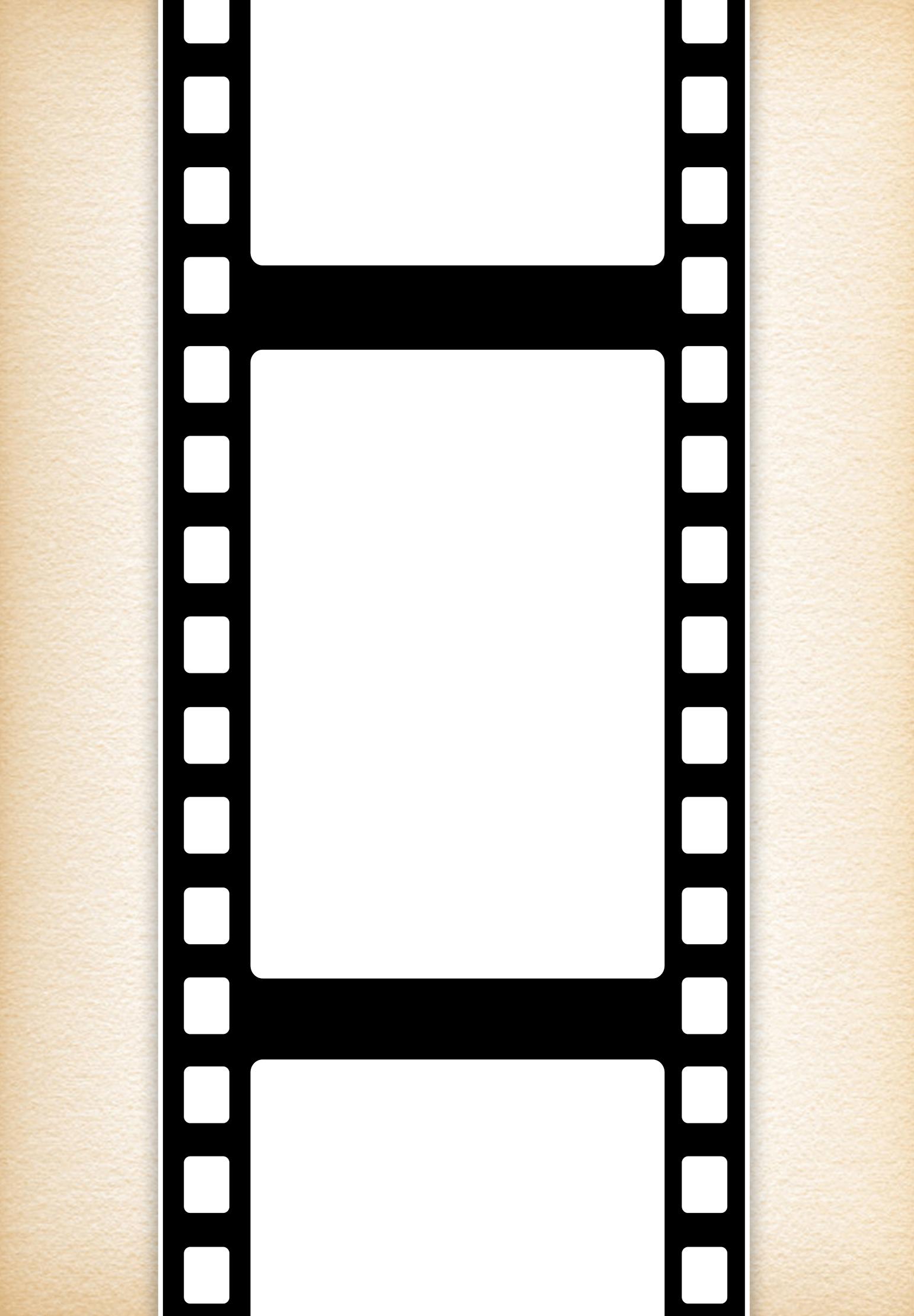 Movie Night - Free Printable Birthday Invitation Template - Movie Birthday Party Invitations Free Printable