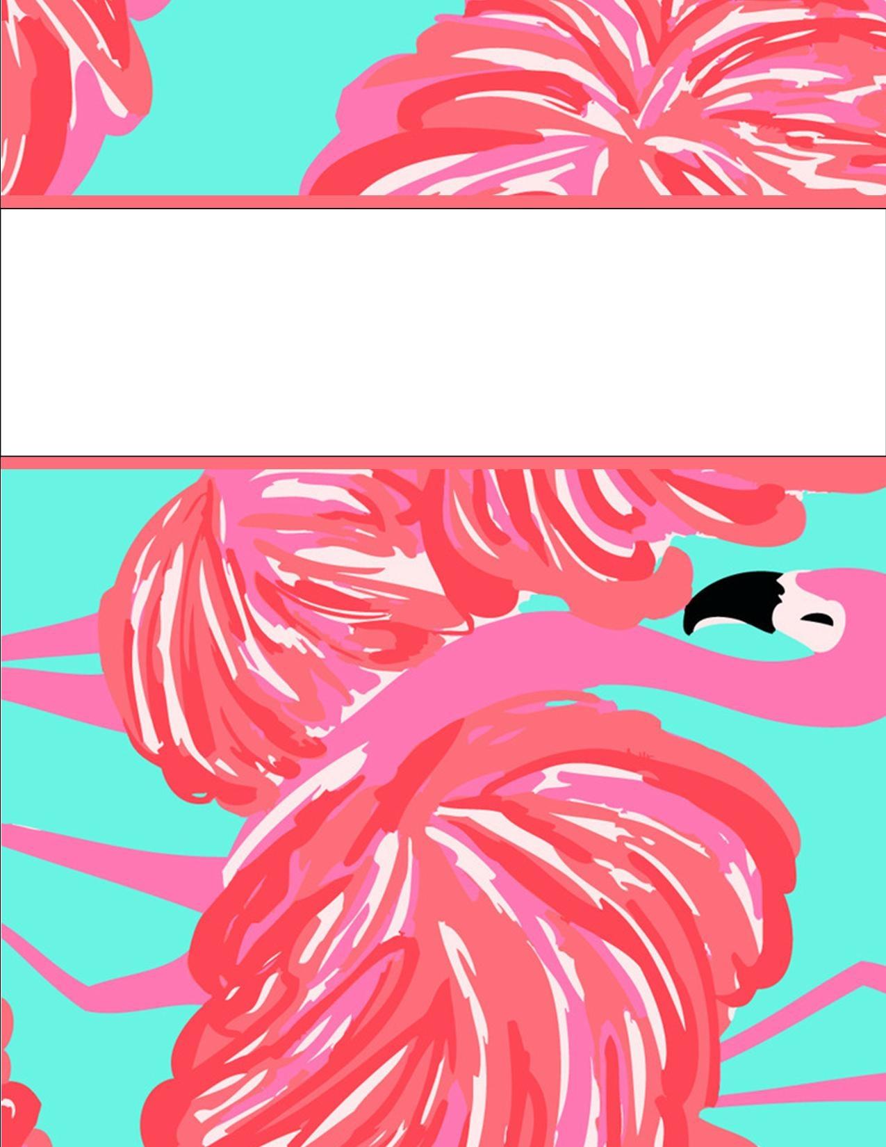 My Cute Binder Covers   Happily Hope - Free Printable Binder Covers