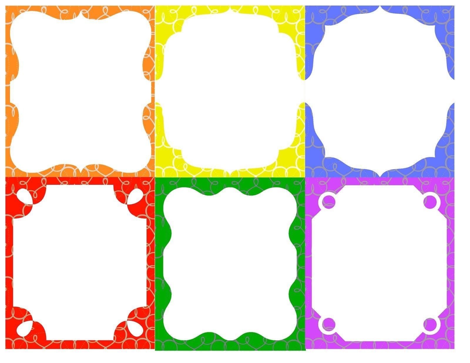Name+Tag+Templates+Printable+For+Kids   Name Tags   Name Tag - Free Printable Name Labels For Kids