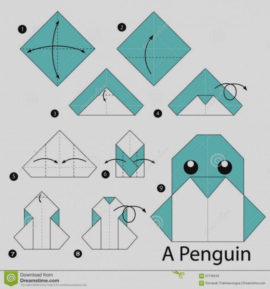 New Easy Origami Instructions Cool For Beginners | Origami | Origami - Free Easy Origami Instructions Printable