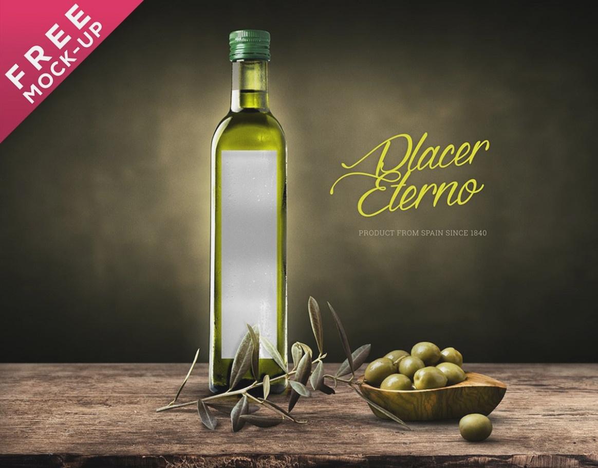 Olive Oil – Printable Labels For Olive Oil Bottles – Label Maker Ideas - Free Printable Olive Oil Labels