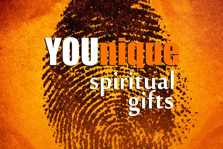 Free Printable Spiritual Gifts Test