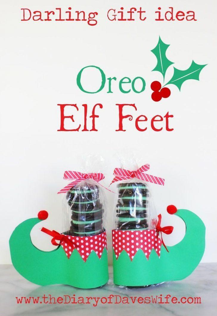 Free Printable Elf Pattern