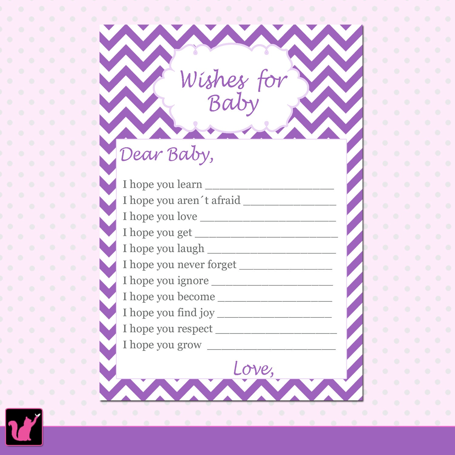 Photo : Free Printable Baby Shower Image - Free Printable Baby Shower Games In Spanish