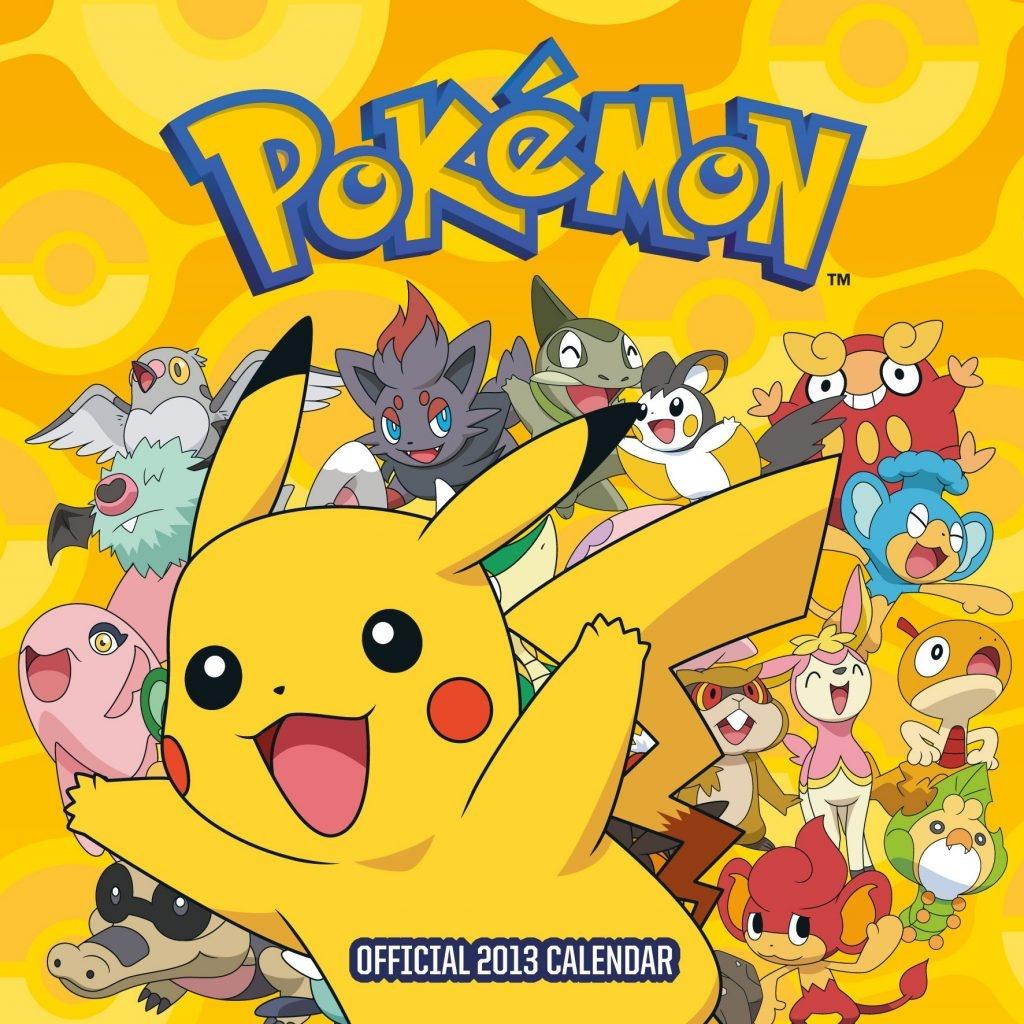 Pokemon Posters Printable - Pokemon Binder Cover Printable Free