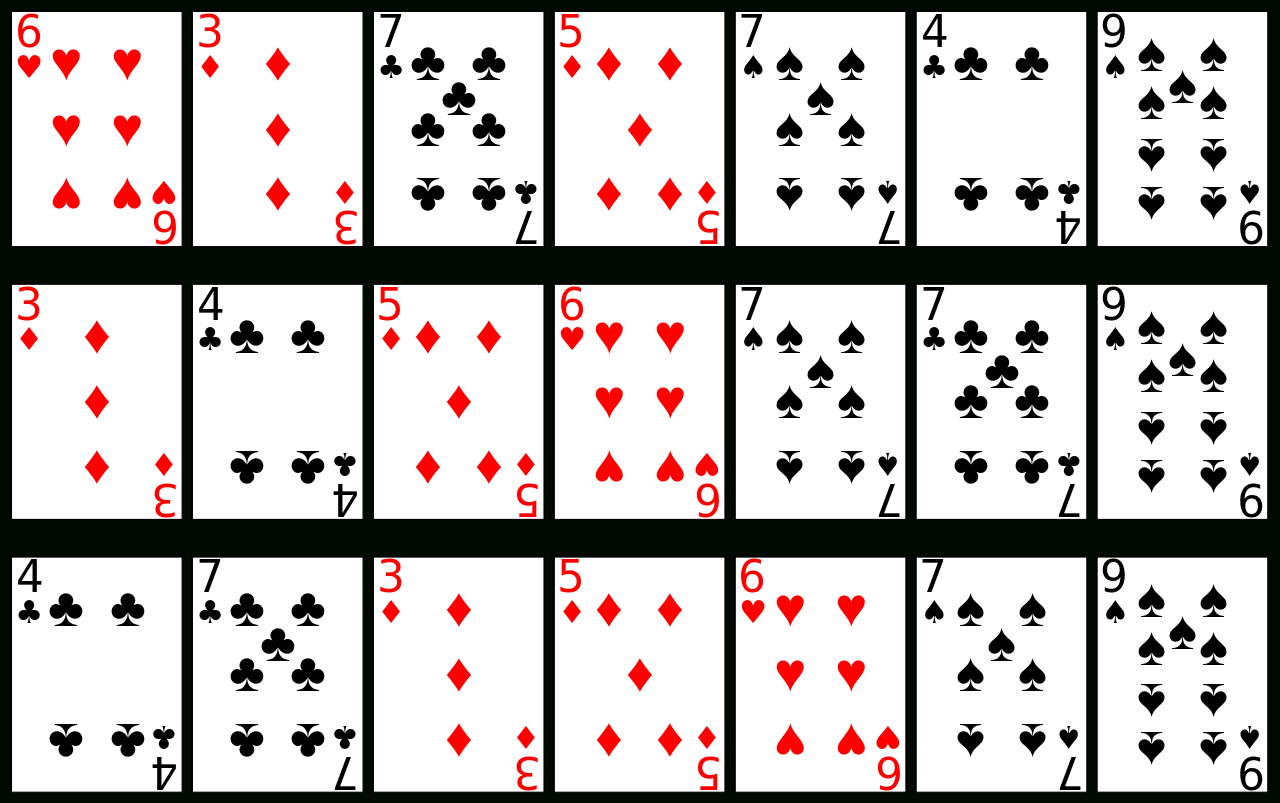 Printable Deck Playing Cards | Elf On A Shelf В 2019 Г. | Cards - Free Printable Deck Of Cards