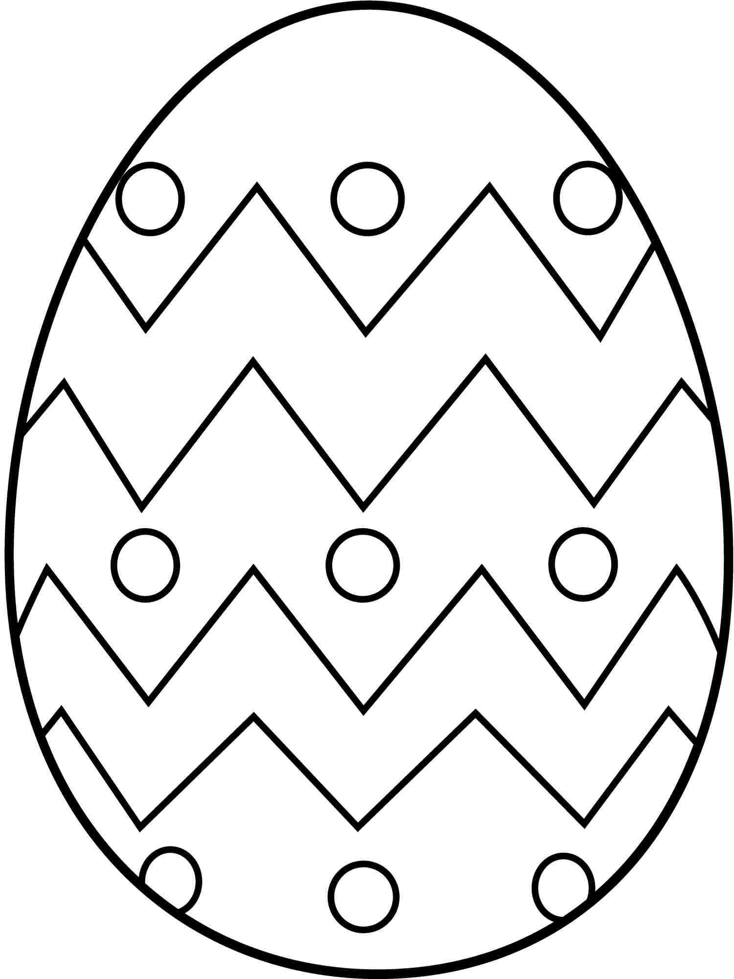 Printable Easter Coloring Sheets Printable Free Design | Julie - Free Printable Easter Colouring Sheets