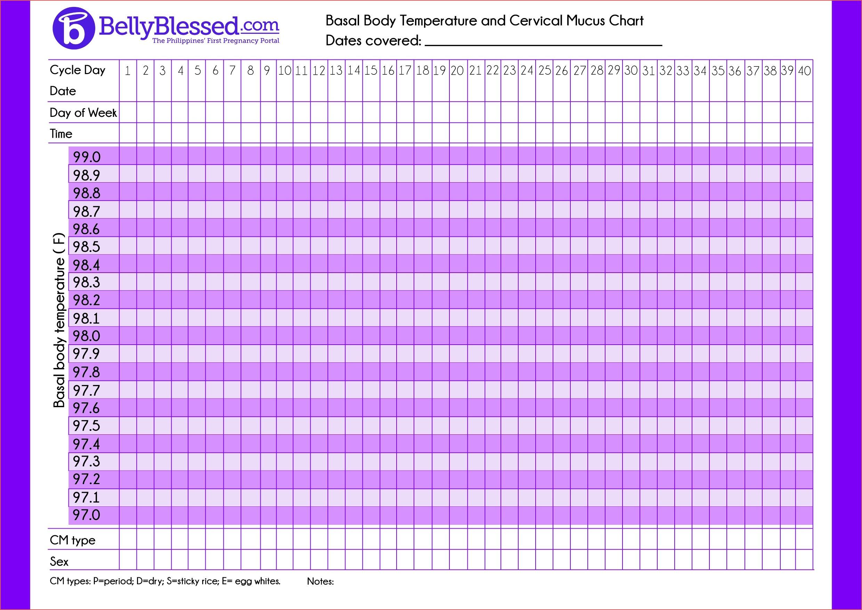 Printable Fertility Calendar Fertility Chart Printable Online - Free Printable Fertility Chart