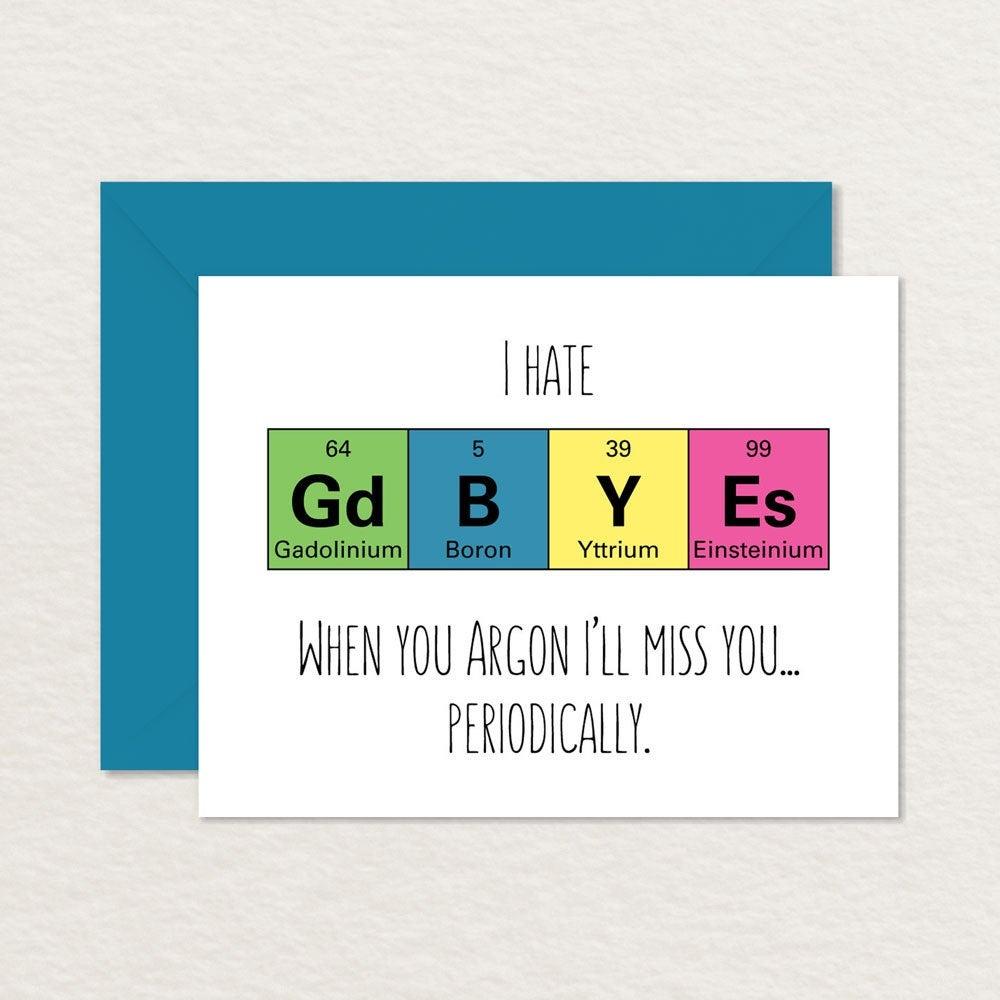 Printable Good Bye Cards - Kaza.psstech.co - Free Printable Goodbye Cards