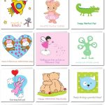 Printable Valentine Cards For Kids   Free Printable Valentines Day Cards Kids