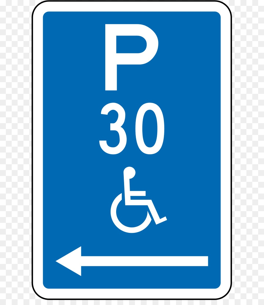 Road Signs In New Zealand Car Park Disabled Parking Permit - Free Printable Parking Permits