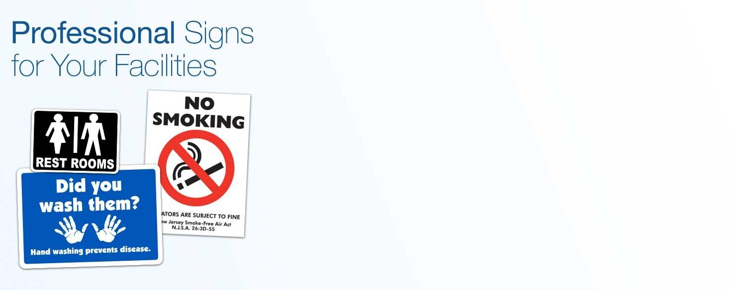 Safety Signs: Osha & Ansi Compliant - Safetysign - Osha Signs Free Printable