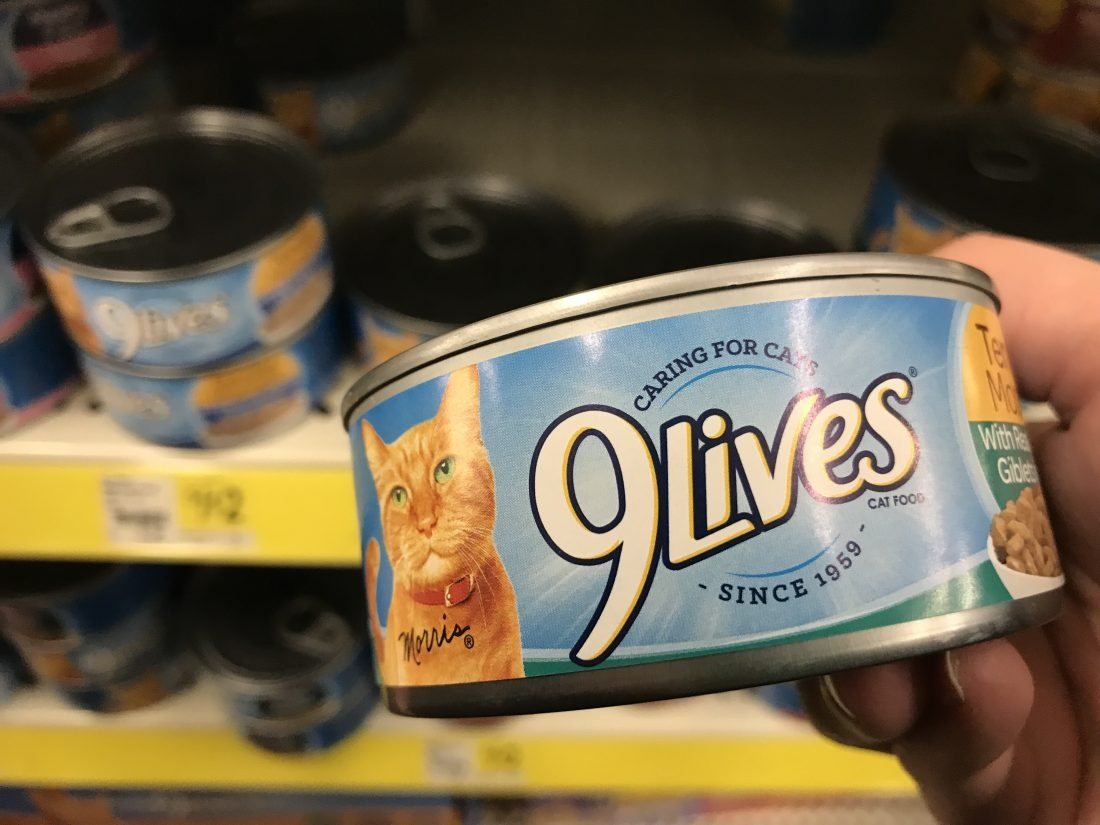 Save On 9Lives Cat Food With These Rare Printable Coupons - My Momma - Free Printable 9 Lives Cat Food Coupons