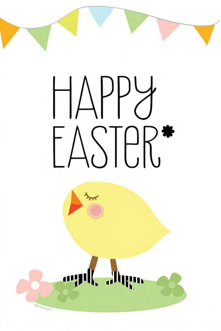 Send Some Easter Love With These Free Printable Cards | Face - Free Printable Easter Cards