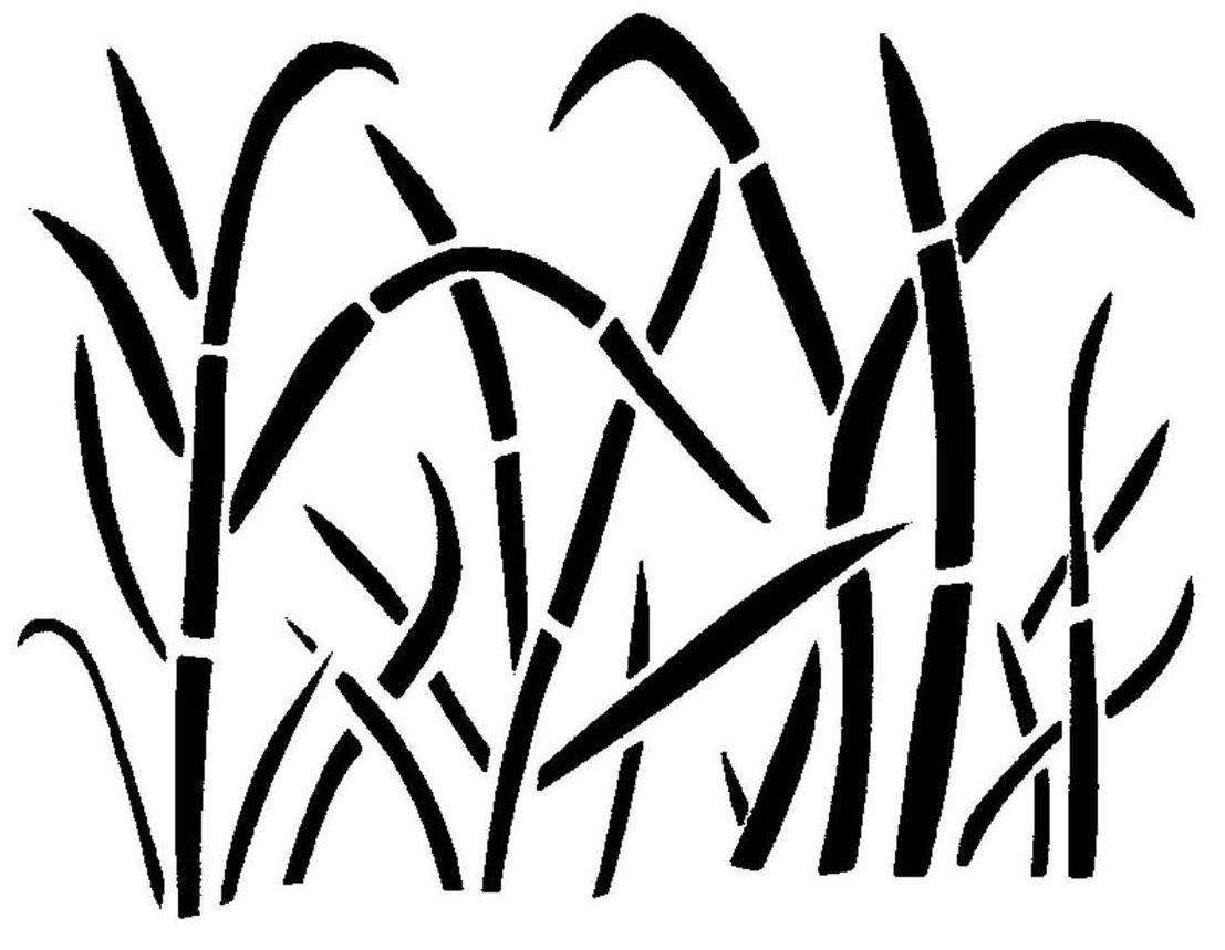 Stencil Designs Free |  Stencils, Camouflage Stencils, Grass - Free Printable Stencils For Painting