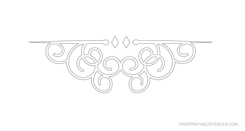 Stencils To Print - Kaza.psstech.co - Free Printable Stencils