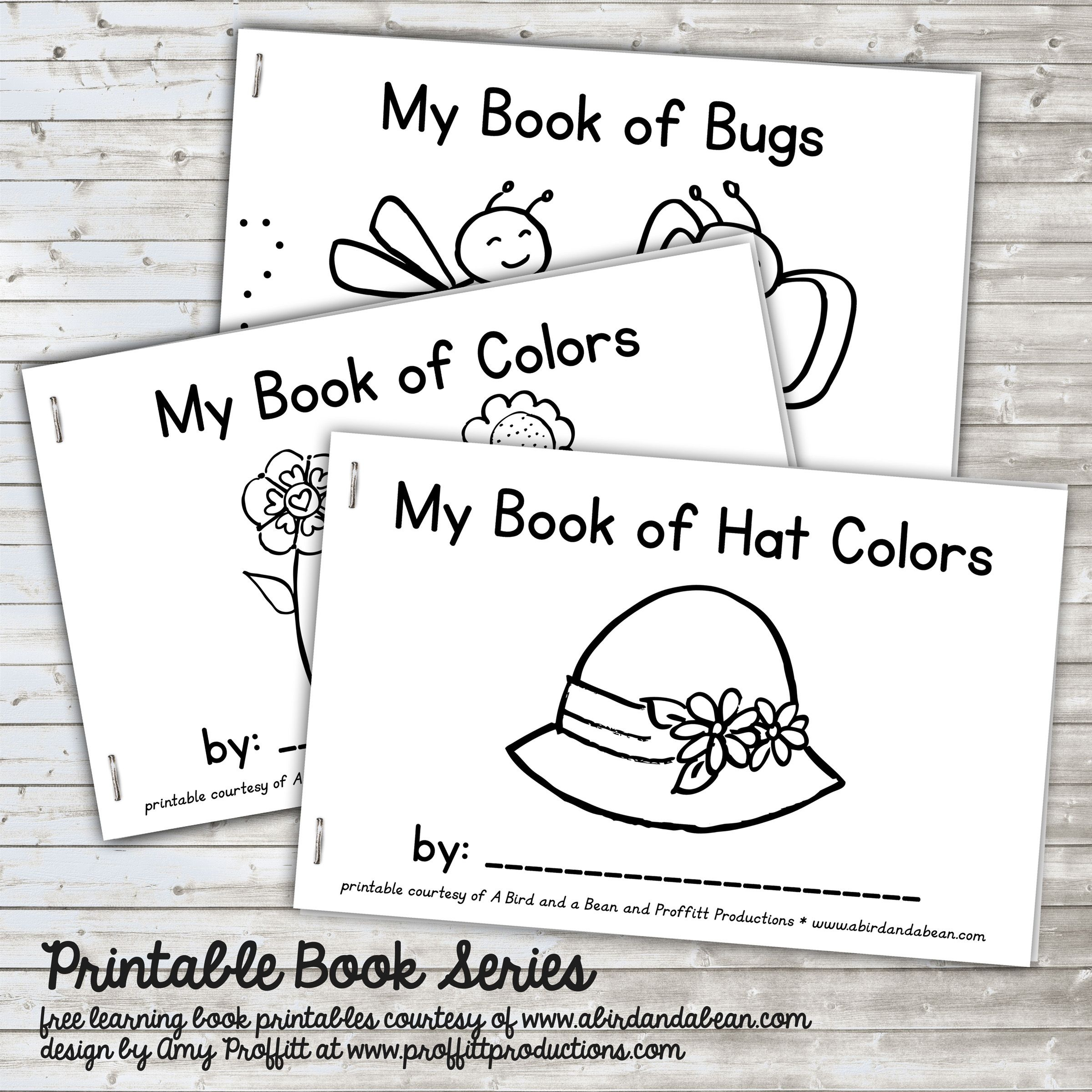 Summer Book Series :: Free Printable | School | Summer Books - Free Printable Books For Kindergarten