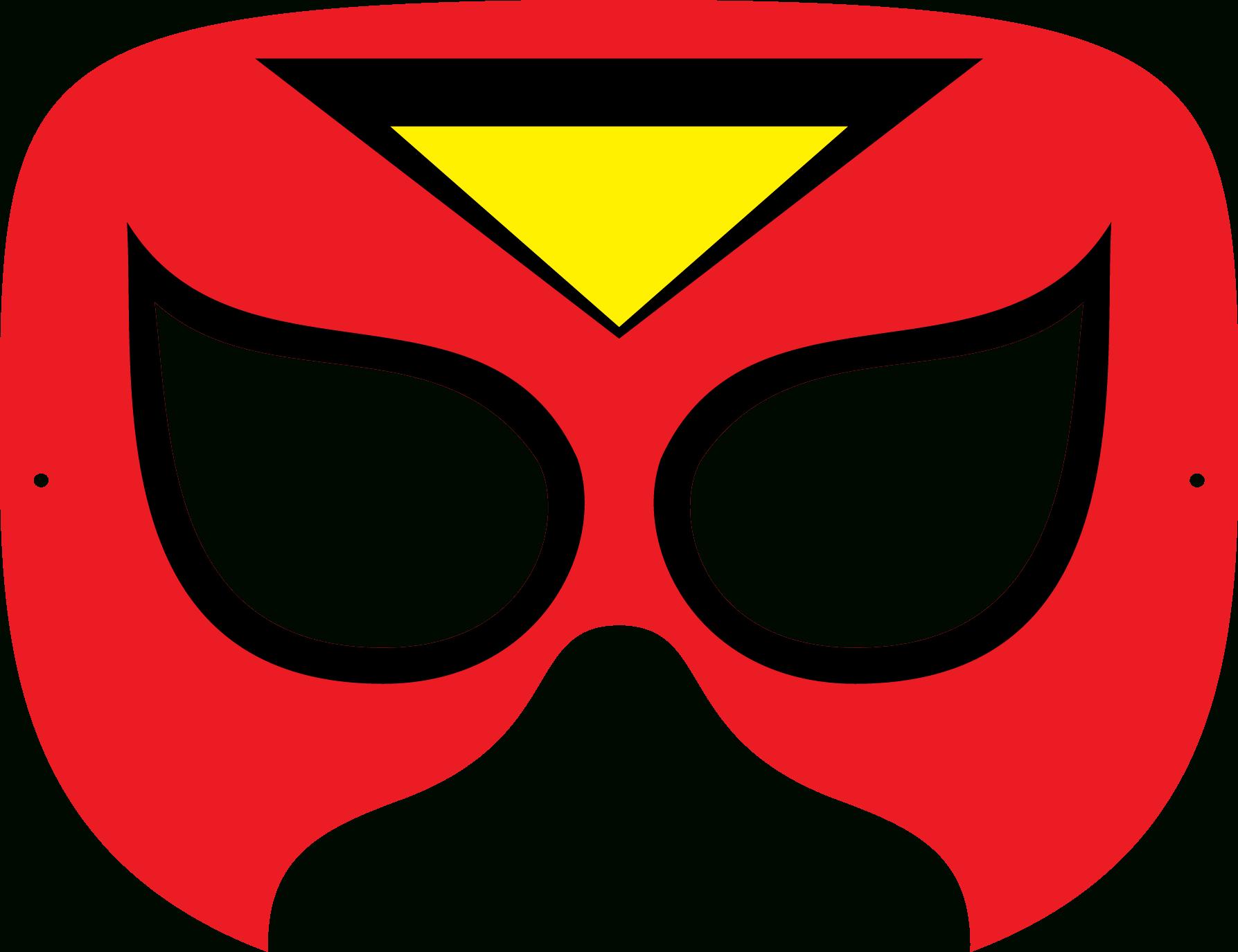 Superhero Mask Template | Free Download Best Superhero Mask Template - Free Printable Superhero Masks