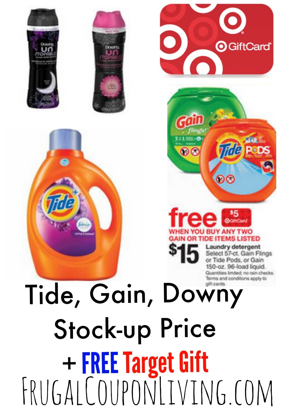 Target Laundry Detergent Deals Tide Downy Printable Laundry Miami Beach - Free Detergent Coupons Printable