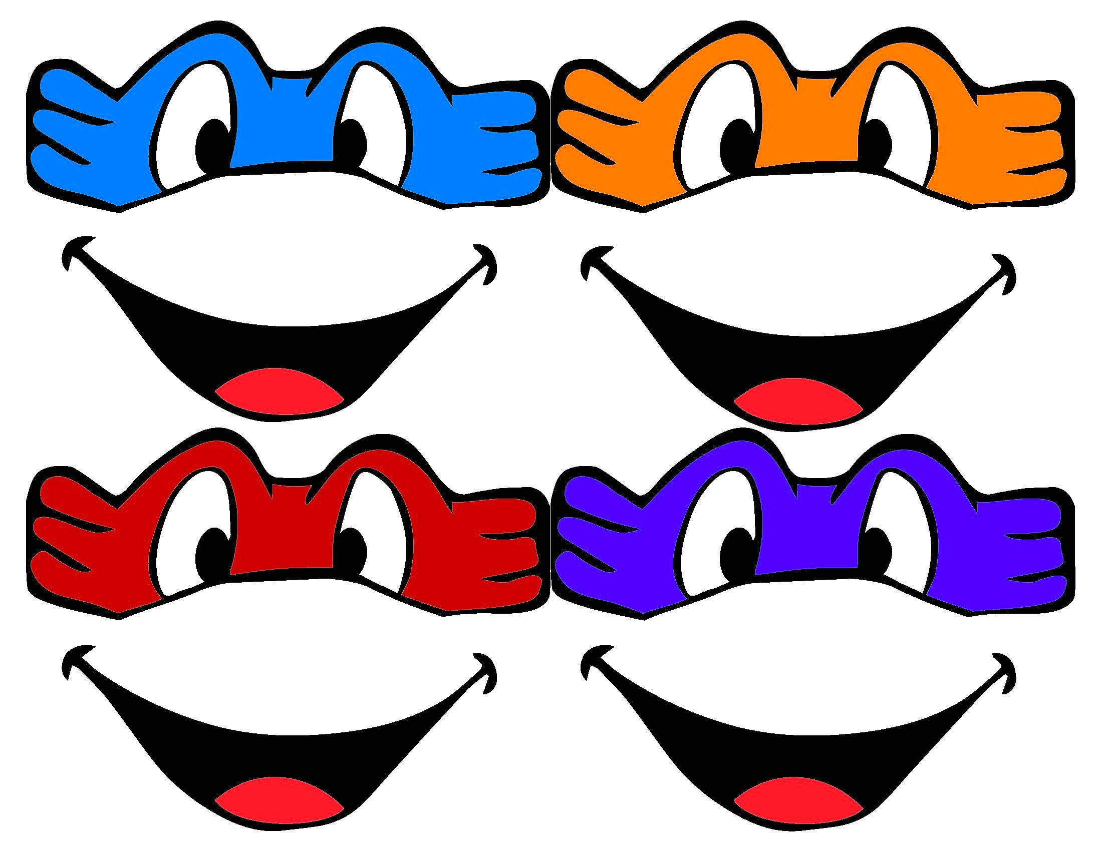 Teenage Mutant Ninja Turtles (Tmnt) Mask / Face Free Printable For - Teenage Mutant Ninja Turtles Free Printable Mask