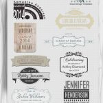 This Is How Return Address Labels   Label Maker Ideas   Free Printable Graduation Address Labels