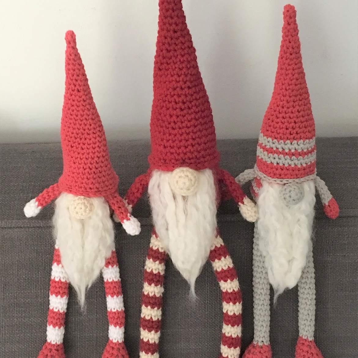 Top 12 Free Christmas Crochet Patterns - Free Printable Christmas Crochet Patterns