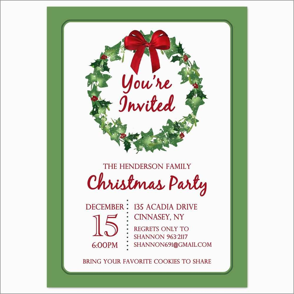 Unique Free Printable Christmas Party Flyer Templates   Best Of Template - Free Printable Christmas Party Flyer Templates
