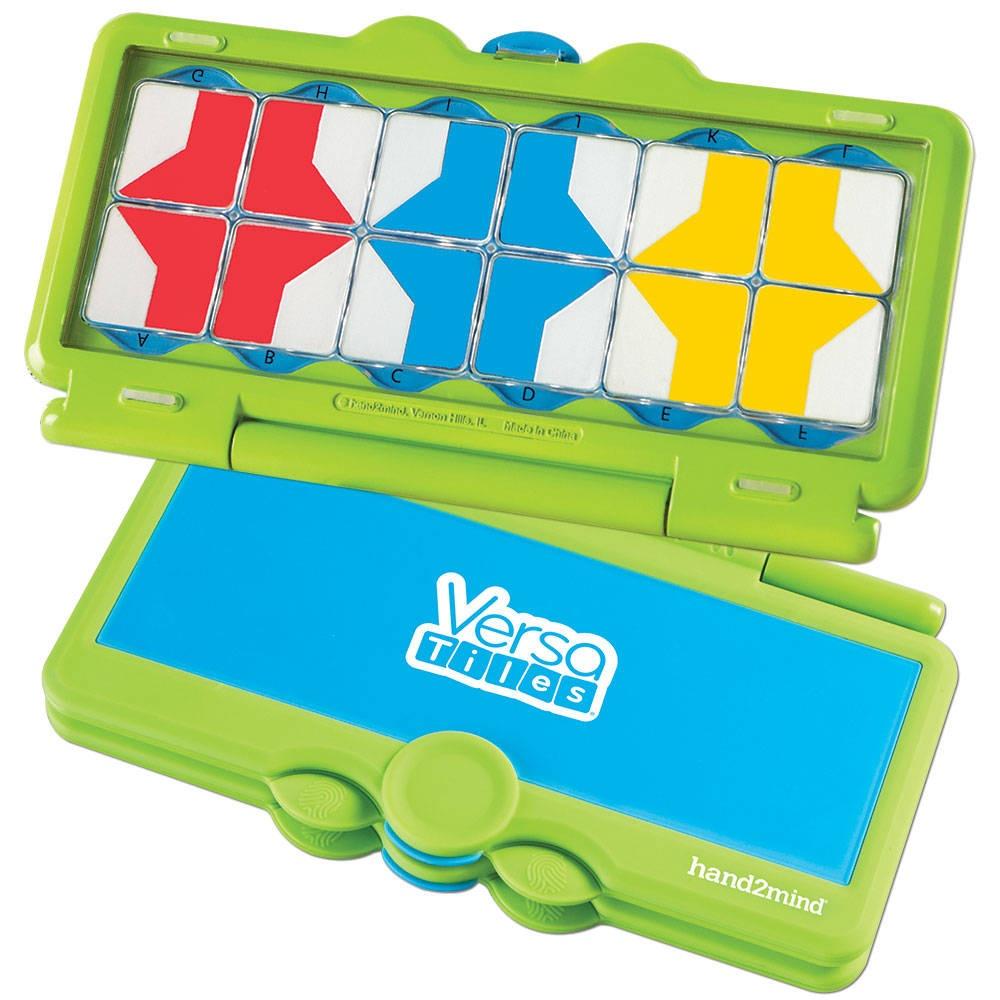 Versatiles® Answer Case, Set Of 8 | Hand2Mind - Free Printable Versatiles Worksheets