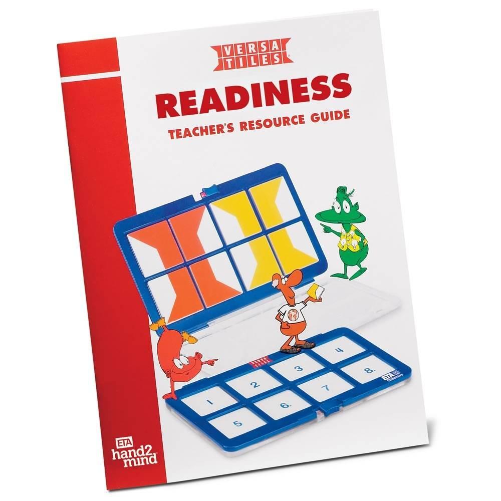 Versatiles Kindergarten Starter Set | Eta Hand2Mind - Free Printable Versatiles Worksheets