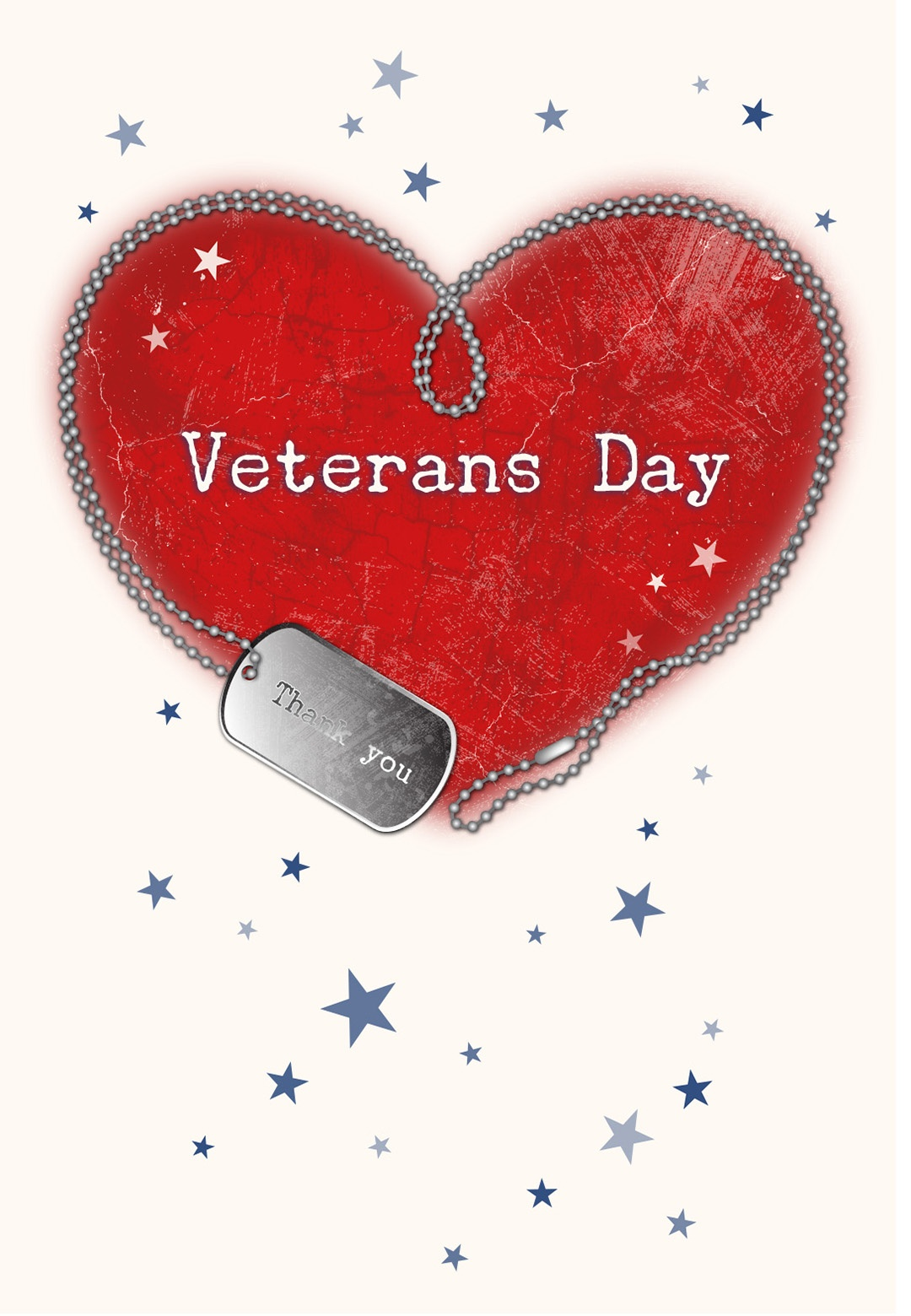 Veterans Day Appreciation - Free Veterans Day Card | Greetings Island - Veterans Day Free Printable Cards