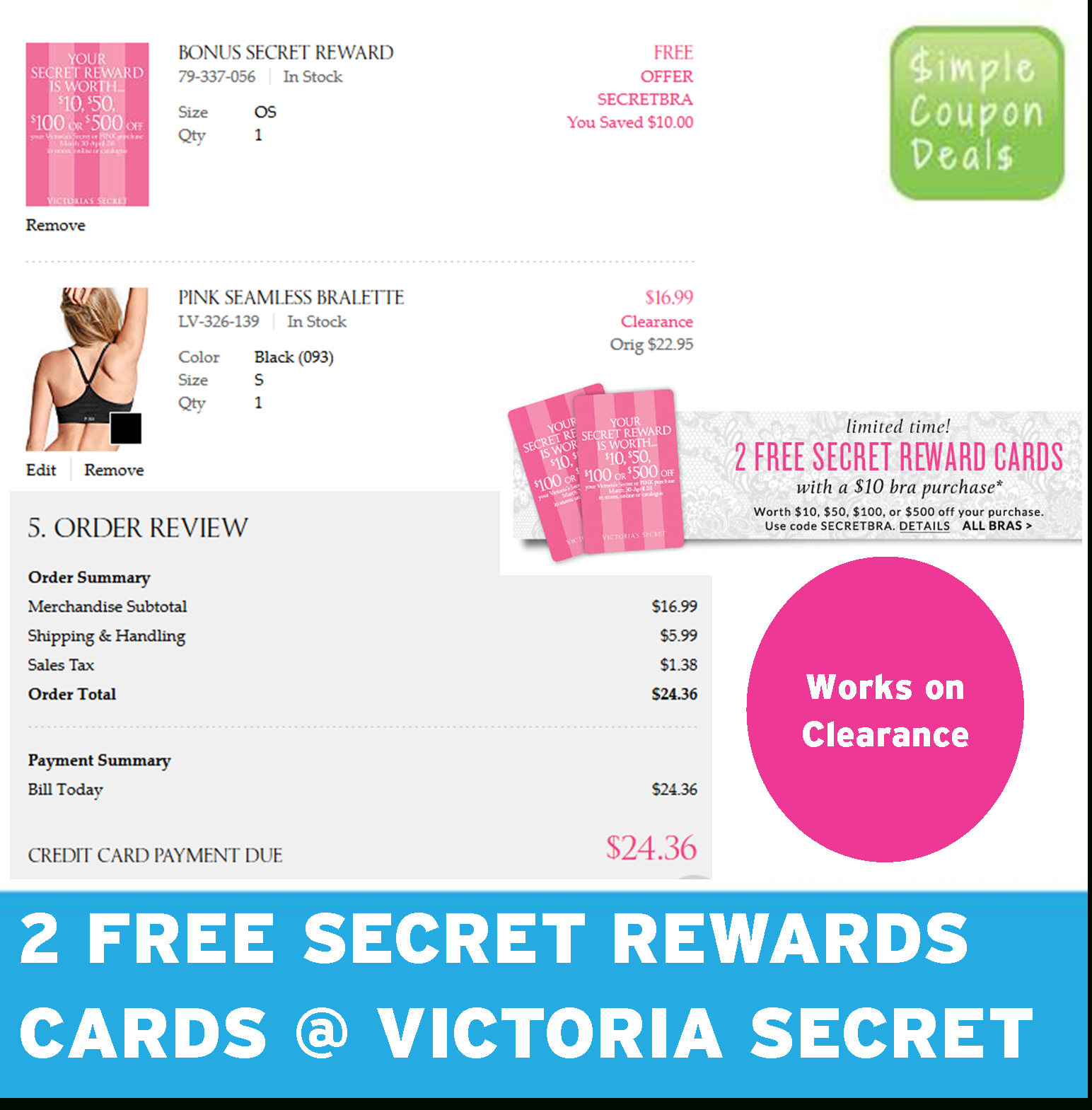 Victoria's Secret New Coupons And Deals In 2018 - Free Printable Coupons Victoria Secret