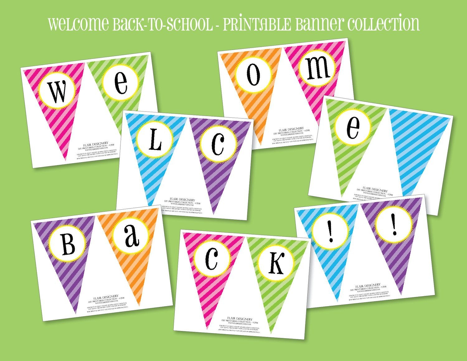 Welcome+Back+Banner+Printable   Banners   Welcome Back Banner - Welcome Back Banner Printable Free