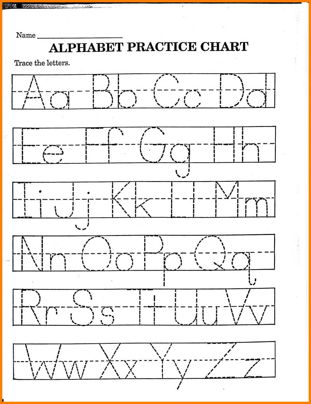 Worksheet : Kinder Worksheets Kindergarten Alphabet Practice Letter - Free Printable Writing Sheets