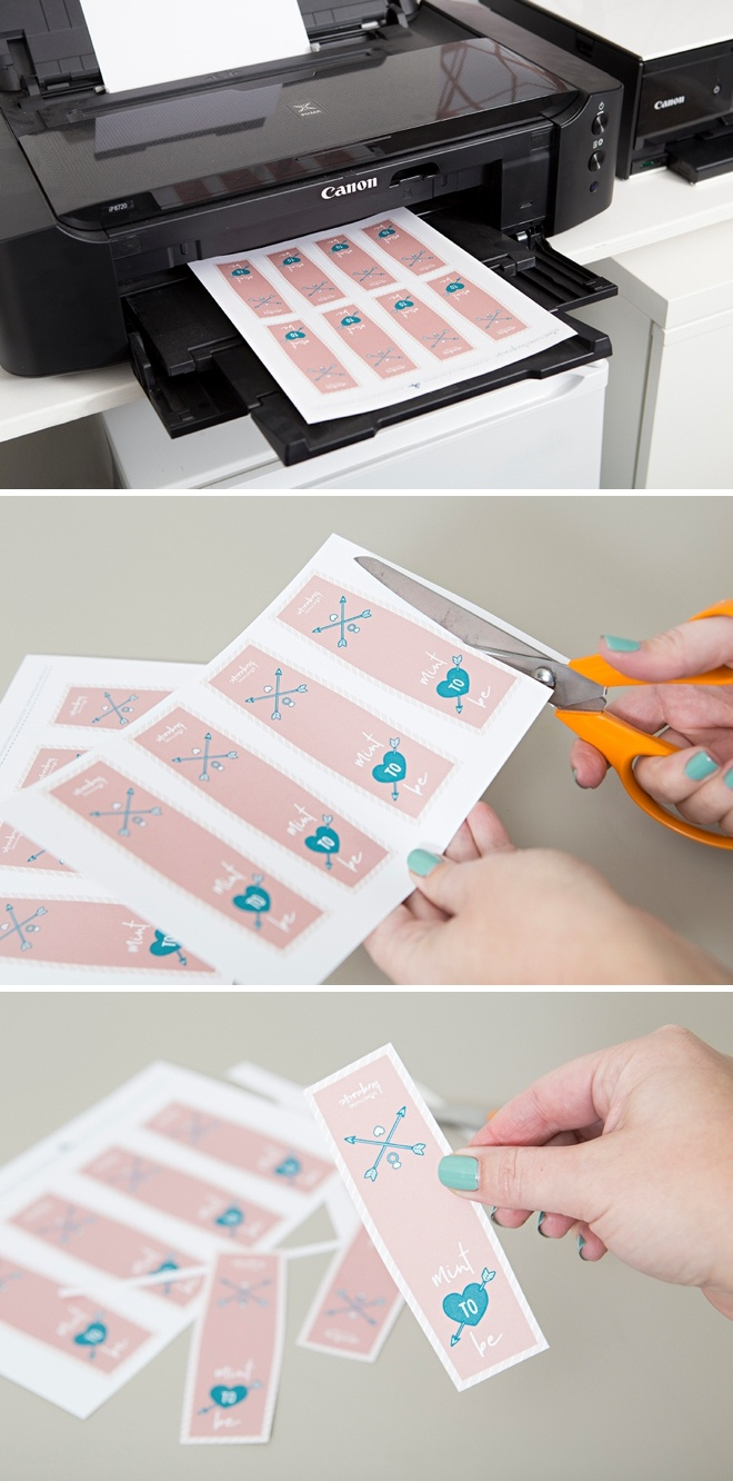You Have To See These Darling, Free Printable Tic-Tac Labels! - Free Printable Tic Tac Labels